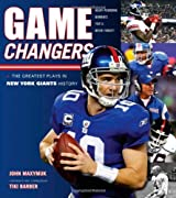 Game Changers: The Greatest Plays in New York Giants History
