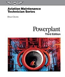 Aviation Maintenance Technician: Powerplant