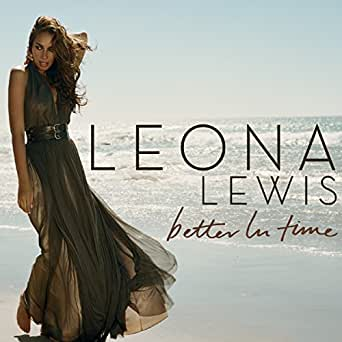 Download Better In Time Leon Lewis