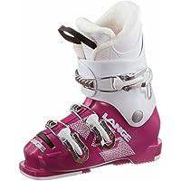 Lange - Chaussures De Ski Starlet 60 Rtl - Taille 20 - Rose  46 EU T0JLiC