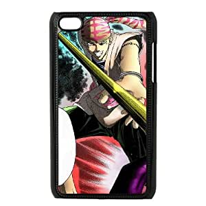 iPod Touch 4 Case Black Samurai Deeper Kyo 004 KYS1076353KSL