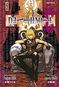 Death Note Edition simple Tome 8