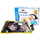 Aryshaa Premium Quality Electric Hot Gel Bag,Pouch,Pack for Pain Relief - Warm Bag(Design & Color May Vary)
