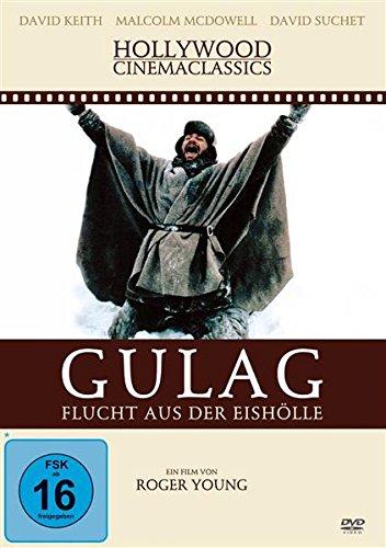 Gulag - Flucht aus der Eishölle