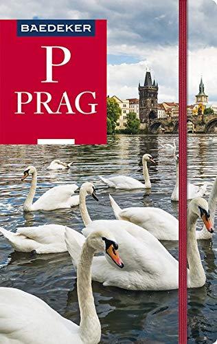 Baedeker Reiseführer Prag: mit praktischer Karte EASY ZIP