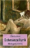Schmunzellyrik - Christian Morgenstern: Ausgesuchte Gedichte zum Kennenlernen (Klassiker bei Null Papier)