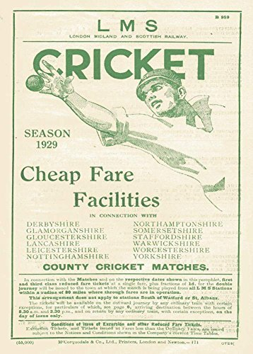 vintage-cricket-lms-cheap-fare-facilities-for-county-cricket-season-1929-250gsm-gloss-art-card-a3-re