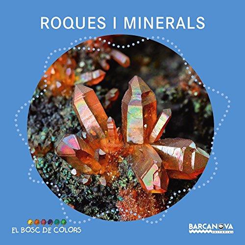 Roques i minerals (Llibres Infantils I Juvenils - El Bosc De Colors) por Estel Baldó