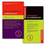Oxford Handbook of Cardiology and Emergencies in Cardiology Pack  (Pack) (Oxford Medical Handbooks)