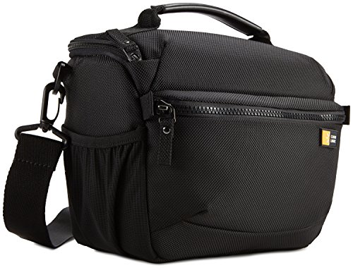 Case Logic bryker verstellbar Kameratasche, Schwarz (brcs103) Case Logic Kit