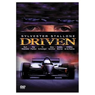 Driven [Verleihversion]