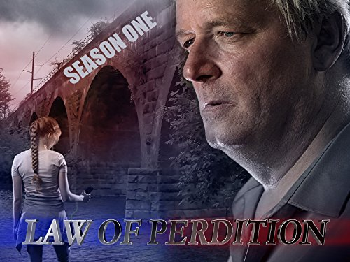 Law of Perdition Cover