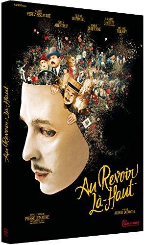 Au revoir là-haut [DVD] Includes English subtitles