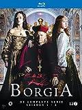 Borgia (Complete Series 1-3) - 10-Disc Box Set ( Borgia - Complete Series One, Two & Three ) (Blu-Ray)