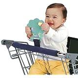 Buggy Buddy–carrito de la compra mango para (azul marino)