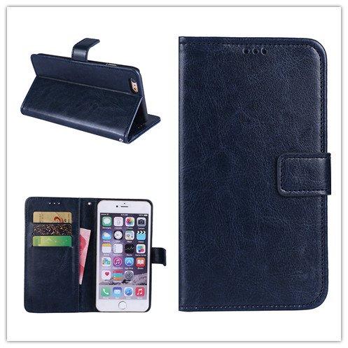 Funda® Flip Brieftasche Hülle für Vernee Mars Pro(Muster 6)
