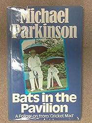 Bats in the Pavilion