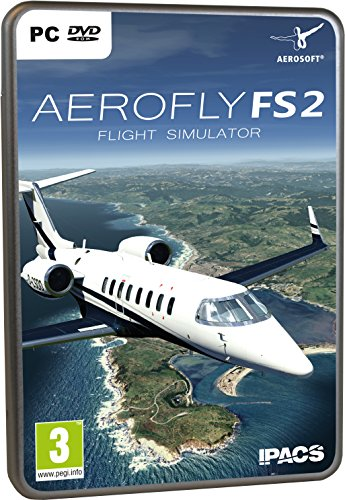 Aerofly FS 2 (PC DVD)