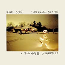 Sno Angel Like.. -CD+DVD- [Import allemand]