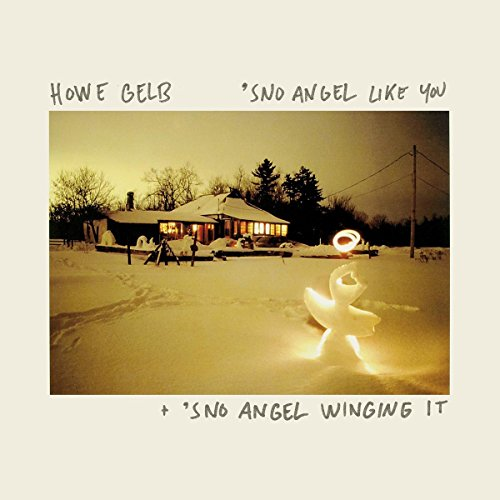 'Sno Angel Like You+'Sno Angel Wingin It - American Musik-dvd Folk