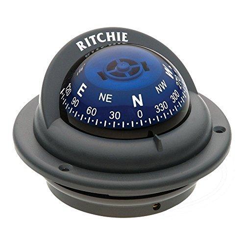 1 - Ritchie TR-35G Trek Compass -