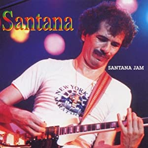 Santana -  2007 - The Essential Collection (Disc 1)