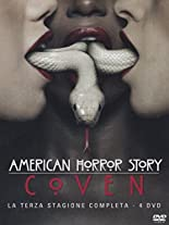 American Horror Story - Stagione 03 [4 DVDs] [IT Import] hier kaufen