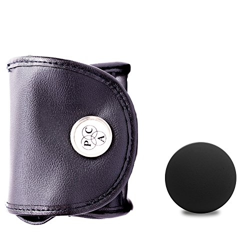 PAC Ball Beauty Blender Sponge (1 Pcs) (Black)