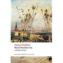 Ward Number Six and Other Stories (Oxford World's Classics)
