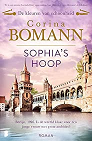 Sophia's hoop: Deel 1 De kleuren van schoonheid-tril