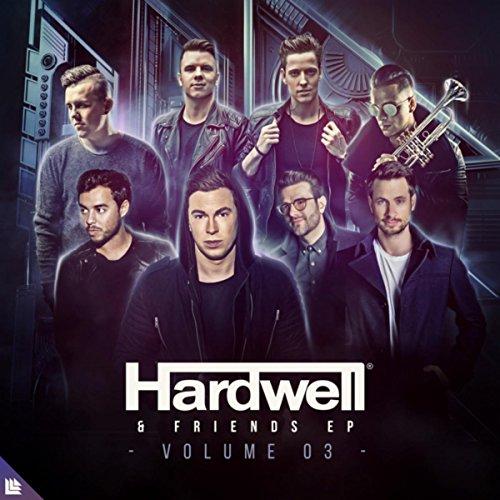 Hardwell & Friends, Vol. 03 (E...