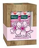 Kneipp Geschenkpackung Mandelblüten Hautzart, Duschgel & Körperlotion, 1er Pack (2 x 200 ml)