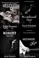 The Complete Misjudged Series: The Misjudged Series