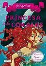 Princesas del reino de la fantasía 2: princesa de los corales par Varios autores