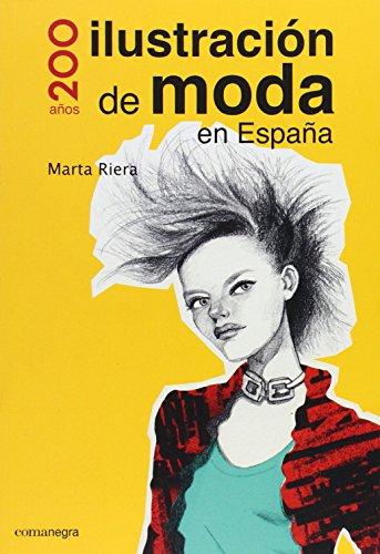 Ilustración de moda en España por Marta Riera Táboas