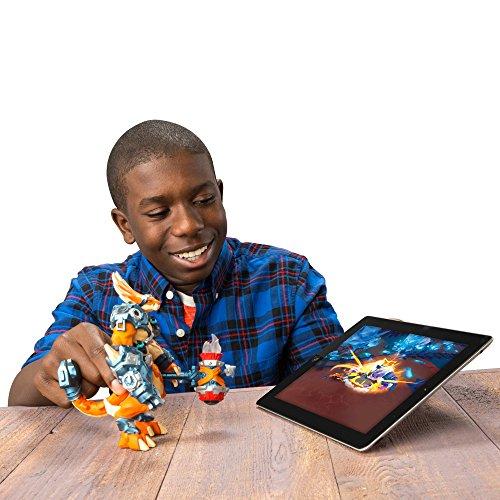 Lightseekers L71002 Tomy Tyrax Starter Set Kompatibel mit dem Spiel Ideal als Geschenk für Kinder ab 8 Jahre Englische Version - 9