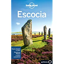 Escocia 5 (Guias De Pais - Lonely Planet)