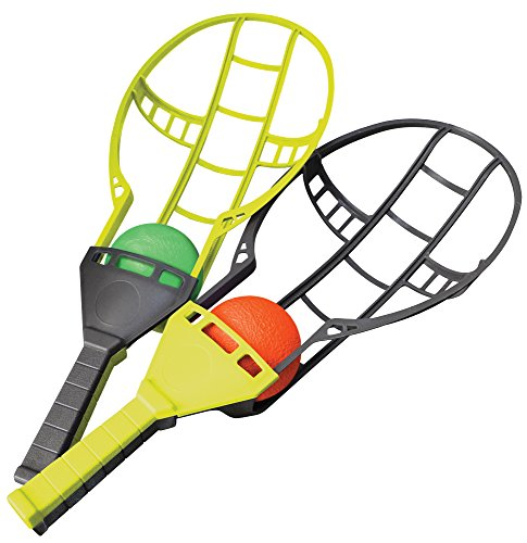 Wham-O-Trac-Ball-Racket-Toy-Game
