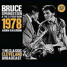Agora Ballroom 1979 the Classic Cleveland Radio Broadcast