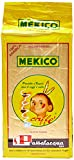 PASSALACQUA Mekico, gemahlener Kaffee, 250 g