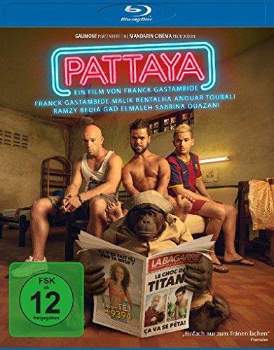 Bild von Pattaya [Blu-ray]