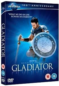 Gladiator [DVD] (15)
