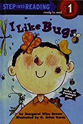 I Like Bugs (Road to Writing, Mile 1) by Margaret Wise Brown (2008-05-16)