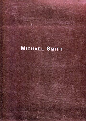Michael Smith: Broken Ground