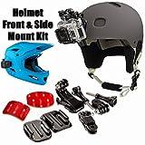 micros2u GoPro Helm