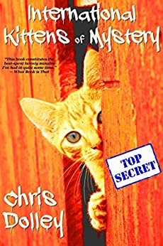 International Kittens of Mystery by [Chris Dolley]