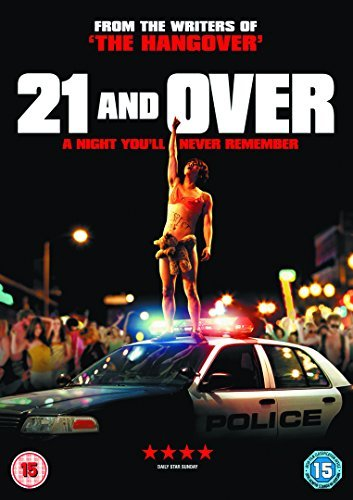 Bild von 21 And Over [DVD] by Skylar Astin