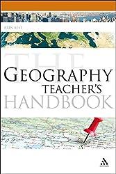 The Geography Teacher's Handbook (Continuum Education Handbooks)