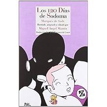 Los 120 días de Sodoma (Literatura Reino de Cordelia)