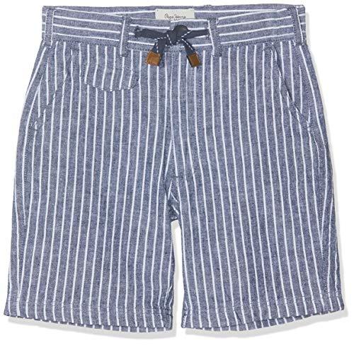 Pepe Jeans Simon Pantaloncini da Bagno, Multicolore (Multi 0Aa), 8 Anni (Taglia...